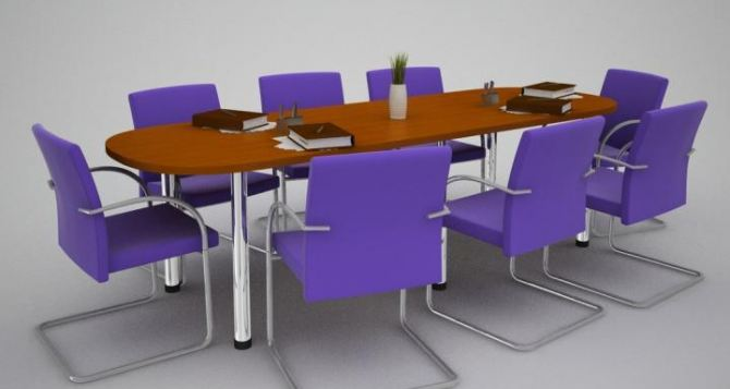 Покупка офисной мебели от магазина Mebshop— бич современности