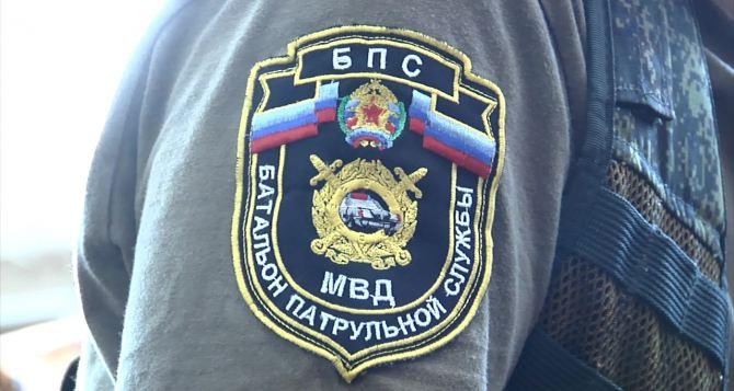 В ЛНР за нарушение комендантского часа задержали более 1600 человек
