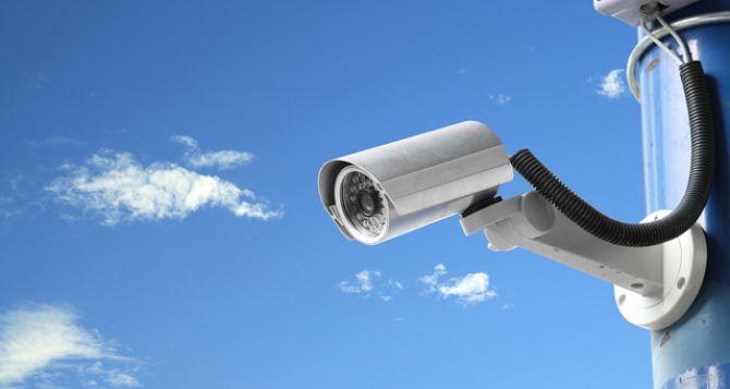 На пунктах пропуска в зоне АТО появятся камеры наблюдения