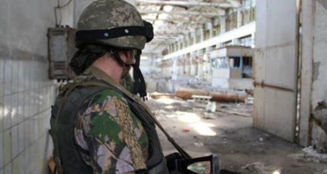 На Донбассе стало меньше нарушений режима прекращения огня. —Сайдик