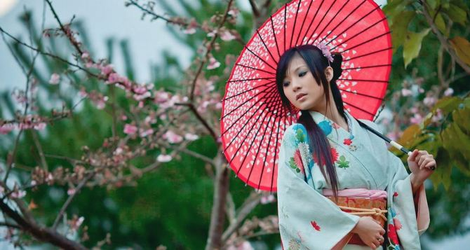 Почему японки не толстеют. Секреты правильного питания