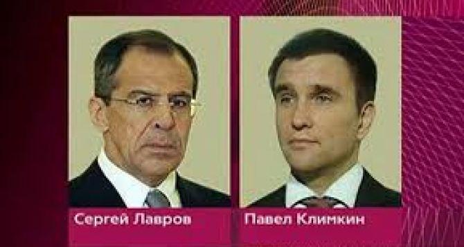 Украина призвалаРФ собраться в Будапештском формате