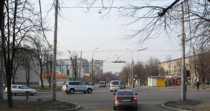 Кернес не дал переименовать проспект Героев Сталинграда в честь погибшего на Донбассе харьковчанина