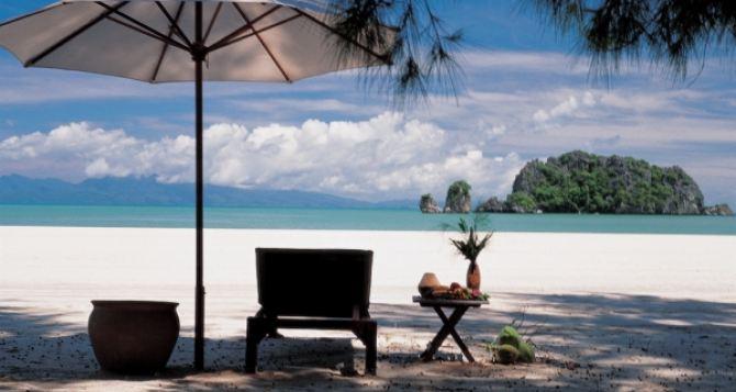 Особенности отдыха в Малайзии