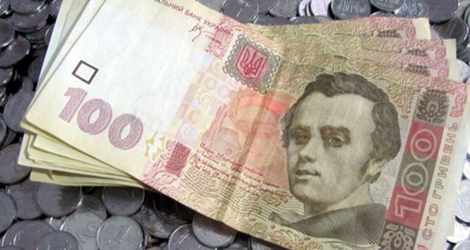Пенсионный фонд Харьковской области начислил миллион гривен умершим людям