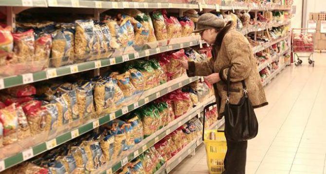 В Украине цены на продукты побили все рекорды. —Эксперт