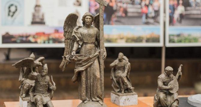 В Харькове выбрали лучший проект памятного знака на площади Свободы