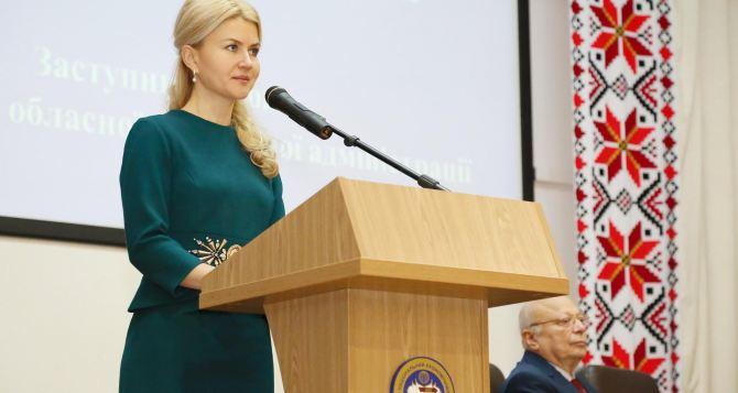 Глава Харьковской ОГА возглавила рейтинг губернаторов Украины