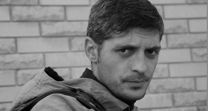 В Донецке убили «Гиви»
