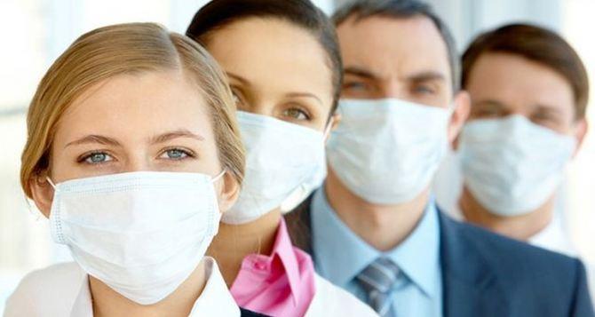 В Харьковской области заболеваемость гриппом на 57% ниже эпидпорога