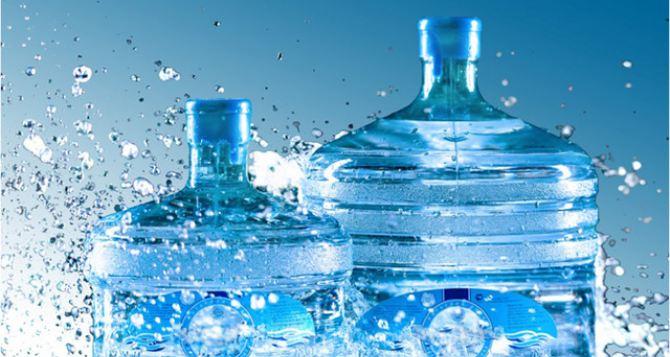 В Луганске проверяют питьевую воду на соответствие санитарным нормам
