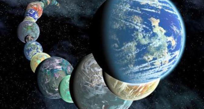 Ученые обнаружили 54 планеты, на которых возможна жизнь