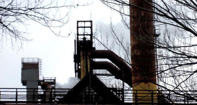 Два крупнейших предприятия на Донбассе остановили производство из-за блокады