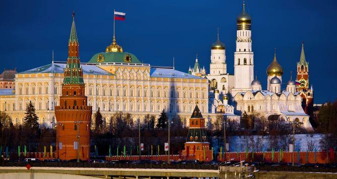 В Кремле прокомментировали письмо Януковича мировым лидерам