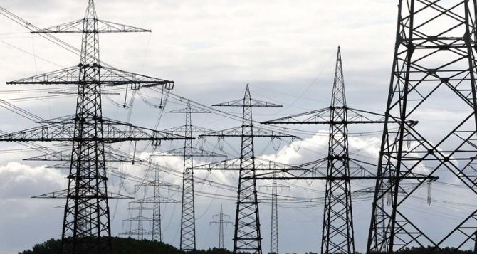 В Украине с 1марта повышаются тарифы на электроэнергию