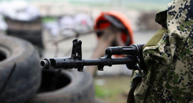 На блокпосту в Луганской области нацгвардеец открыл огонь после конфликта с местным жителем. —СМИ