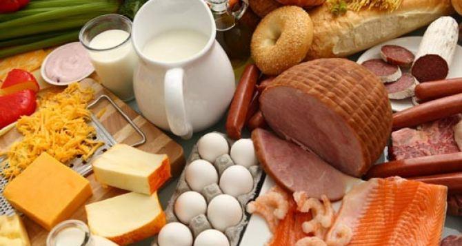 В марте продукты питания еще больше подорожают. —Эксперты