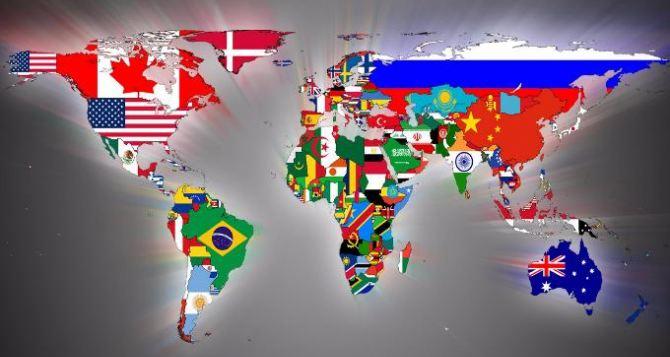 В ТОП— 80 лучших стран мира Украина на 73 месте