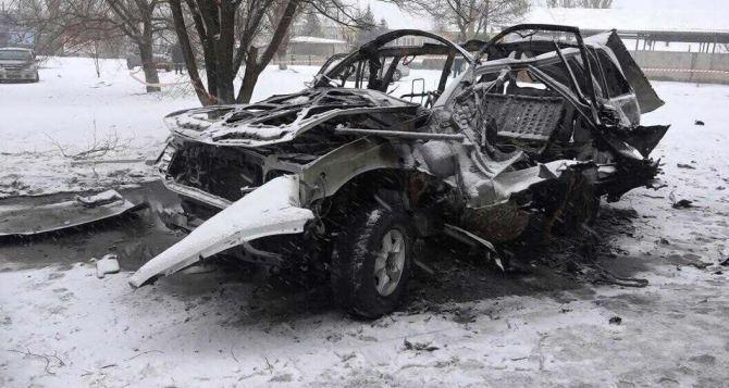 В самопровозглашенной ЛНР задержали лиц, причастных к убийству Анащенко