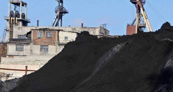 ДТЭК остановил почти все шахты на неподконтрольной Киеву территории Донбасса. —СМИ