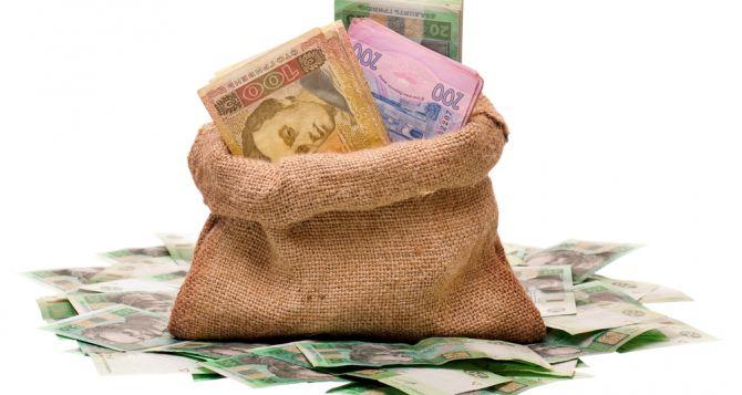 Украина получила из самопровозглашенных ДНР и ЛНР налогов на 2,8 миллиарда гривен