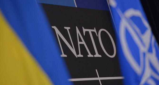 Украина попросила у США статус основного союзника