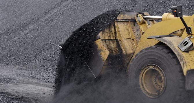 Для антрацитного угля из ДНР и ЛНР нет рынков сбыта. —ДТЭК