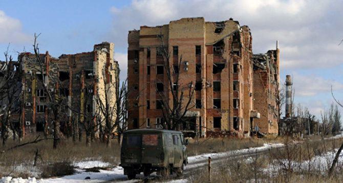 В самопровозглашенной ДНР восстановят более 4 тысяч поврежденных во время войны домов