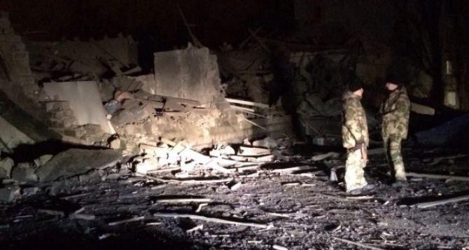 Донецк ночью попал под обстрел. Есть погибшие