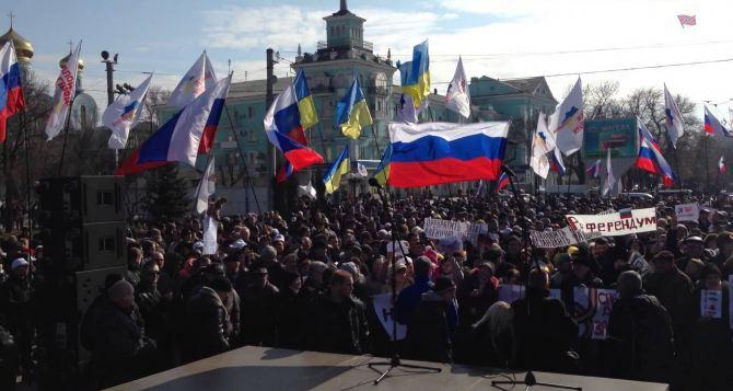 Заявления Киева о невозможности амнистии на Донбассе противоречат мировой практике. —Мнение
