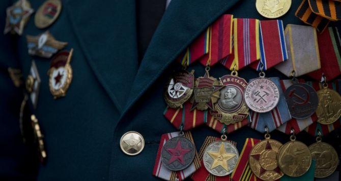 В ДНР 45 тысяч ветеранов получат материальную помощь ко Дню Победы
