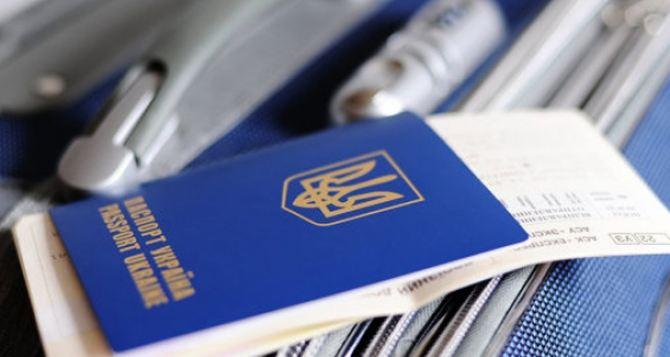 Европарламент одобрил безвизовый режим  между Украиной иЕС