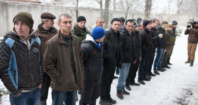 27 тысяч человек принимают участие в мобилизационных сборах в самопровозглашенной ДНР