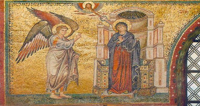 Благовещение Пресвятой Богородицы: обычаи и приметы праздника
