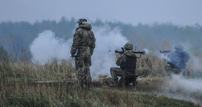 ВДНР сообщили о56 случаях нарушения «режима тишины» состороны ВСУ
