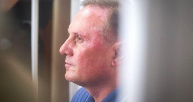 В Старобельске продолжился суд по делу Ефремова