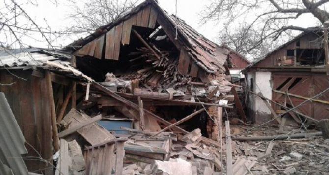 В ДНР хотят отремонтировать заброшенные здания и поселить там тех, у кого разбито жилье