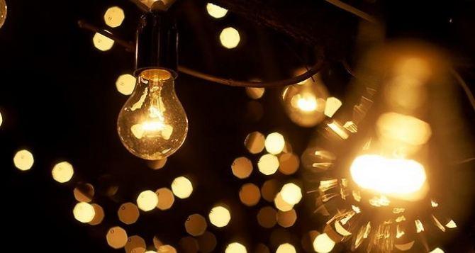 В ЛНР заявили, что готовы к прекращению подачи электроэнергии с украинской стороны