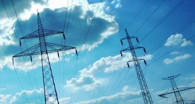Из-за нехватки электроэнергии часть шахт в ЛНР могут быть остановлены