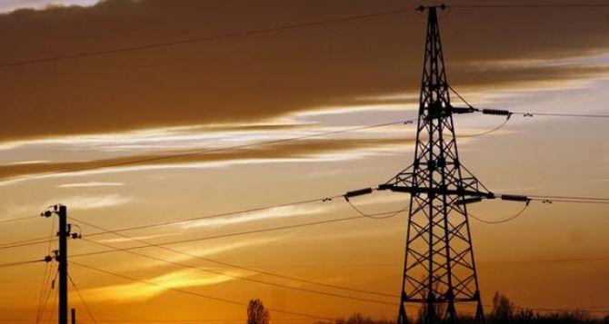 ВРФ придумали схему, по которой будут поставлять электроэнергию в ЛНР. —СМИ