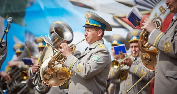 Как в Харькове отметят День Победы