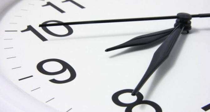 В Луганске не будут отменять комендантский час на 9мая