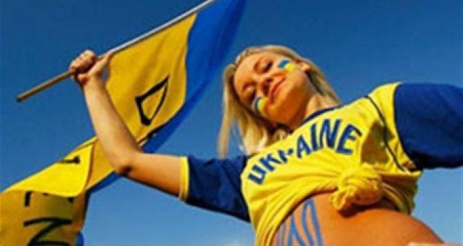 Почти 70% жителей Донбасса считают себя украинцами. —Соцопрос