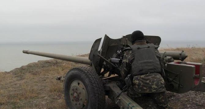 ВСУ 6 раз засутки нарушили режим тишины вЛНР— Донбасс