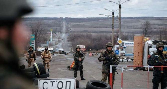 Блокада Донбасса противоречит Минским соглашениям. —Лукашевич