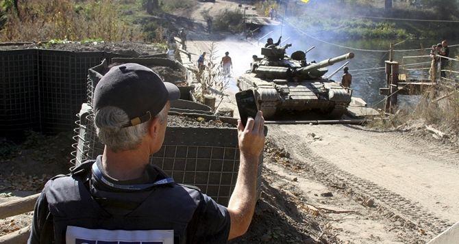 В апреле в результате боевых действий на Донбассе пострадали 66 мирных жителей. —ООН