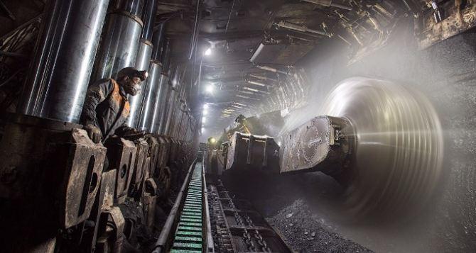 Китай поможет модернизировать шахты Донбасса
