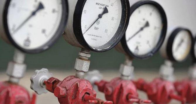 Луганские коммунальщики устранили более 160 порывов в теплосетях