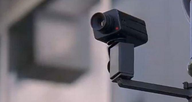 В Харькове установили системы видеонаблюдения сверхвысокого разрешения