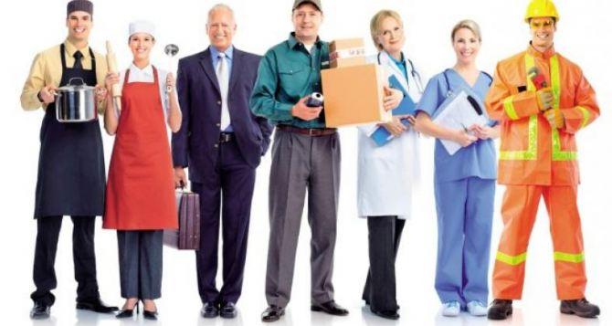 Рабочие, медсестры, педагоги, агрономы. —Востребованные специальности для Харькова